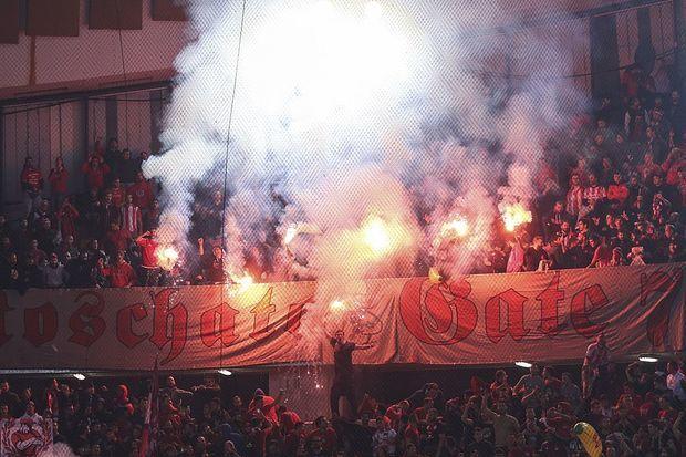Olympiacos x Panathinaikos: os inimigos eternos na Grécia