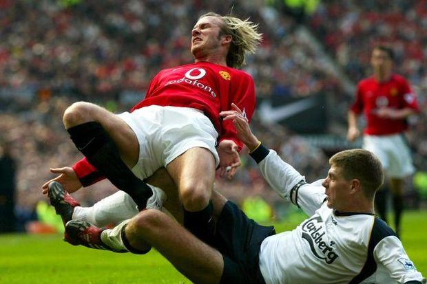 Liverpool x Manchester United: a rivalidade mais amarga da Inglaterra