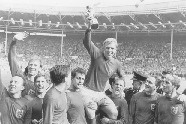 Bobby Moore: o grande capitão inglês