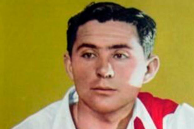 Wergifker: o brasileiro de origem judaica que deixou o River pelas mãos do nazismo