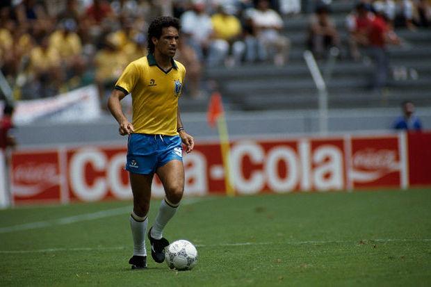 Careca: o campeão do interior que conquistou o Brasil e a Itália
