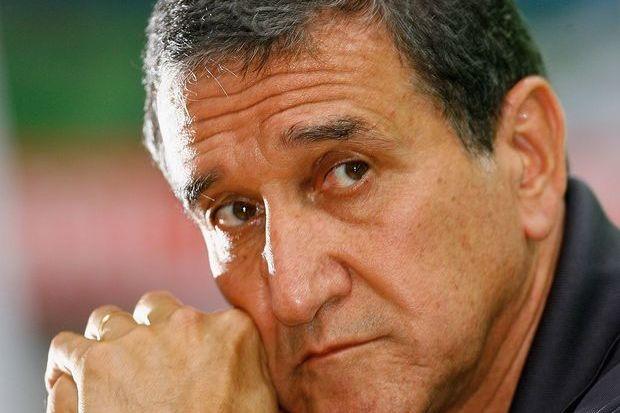 Carlos Alberto Parreira: o recordista de Copas