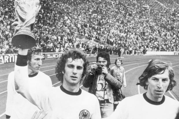 Gerd Müller: Der Bomber