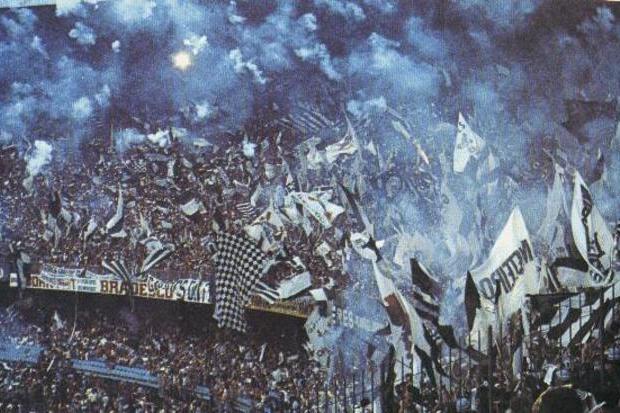 A invasão corintiana no Maracanã