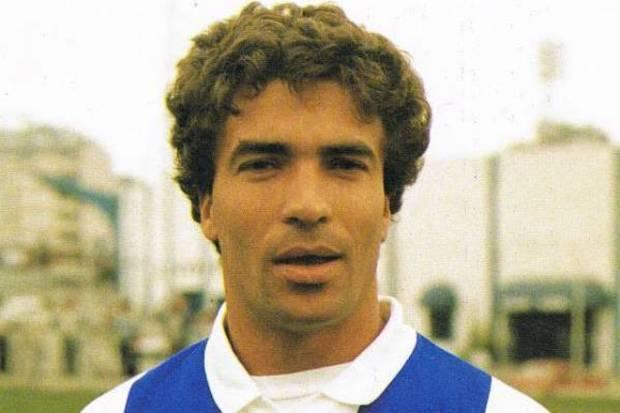 João Pinto, o Camisola 2