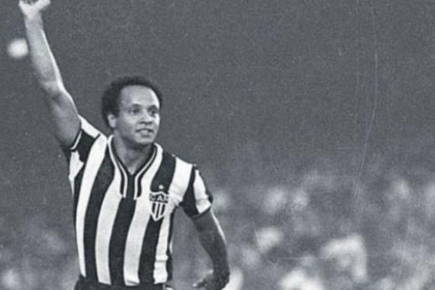 Reinaldo: o eterno rei do Atlético