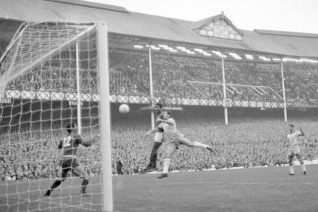 Inglaterra 1966: A coroa para a casa do futebol