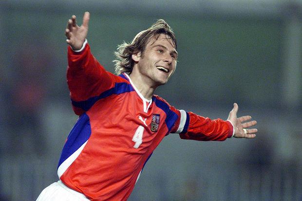 Pavel Nedved: A Fúria Checa
