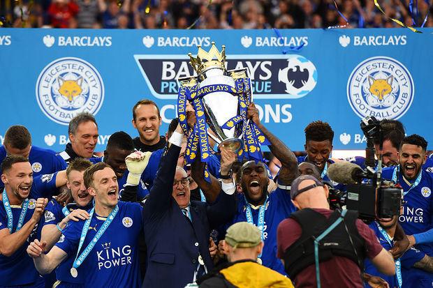 Leicester City: os obreiros do conto de fadas