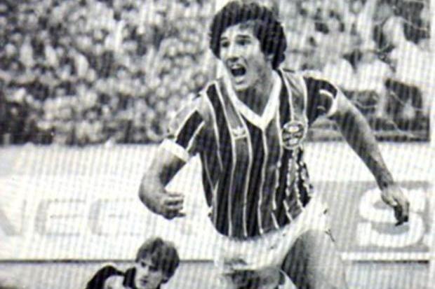 Renato Gaúcho, o Imortal Tricolor com 'sotaque carioca'
