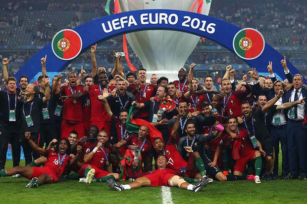 Euro 2016: De empate em empate... até à vitória!