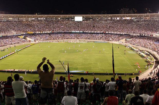 Flamengo x Vasco: o Clássico dos Milhões