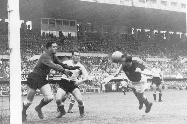 Hungria 4 x 2 Uruguai: quando os húngaros derrubaram os campeões do mundo