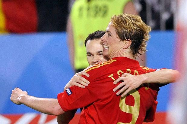 Fernando Torres: El Niño que encantou a Europa