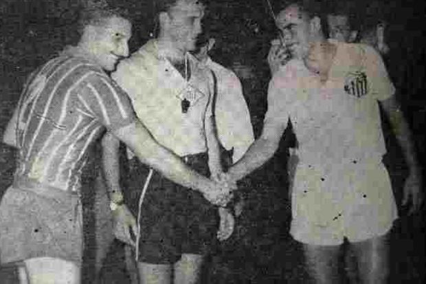 Bahia 3 x 1 Santos: quando o Tricolor superou Pelé para dominar o Brasil
