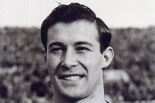 César Rodríguez: o grande artilheiro do Barcelona
