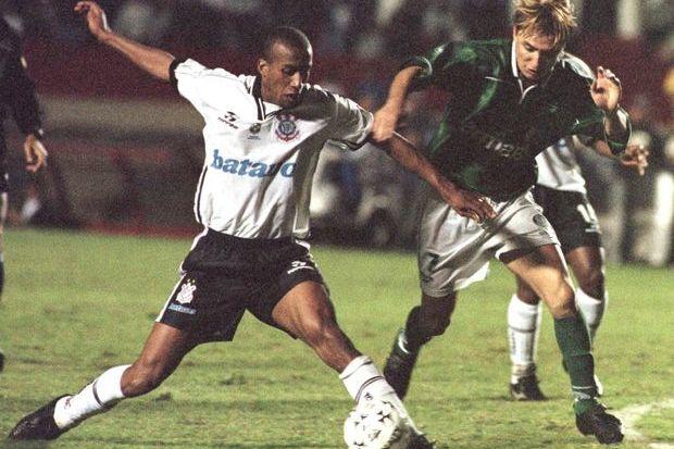 Corinthians x Palmeiras: o grande dérbi paulista