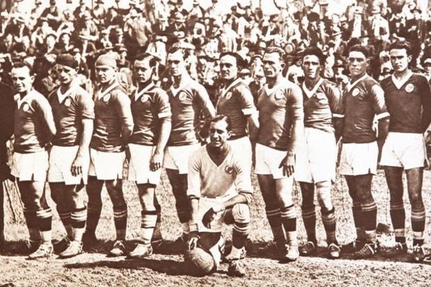 Palmeiras 8 x 0 Corinthians: o massacre no dérbi