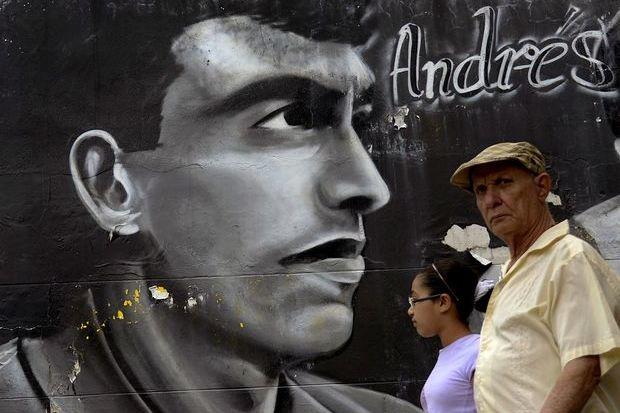Assassinado após autogolo no Mundial: a dramática história de Andrés Escobar