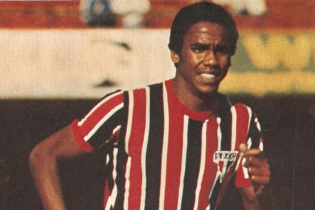 Sérgio Bernardino: o Chulapa