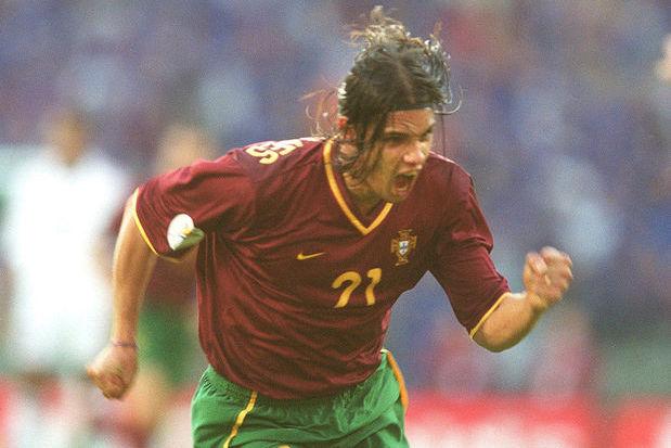 Nuno 'Gomes': O Príncipe dos Golos