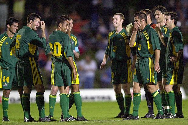 Austrália 31 x 0 Samoa Americana: a maior goleada entre seleções