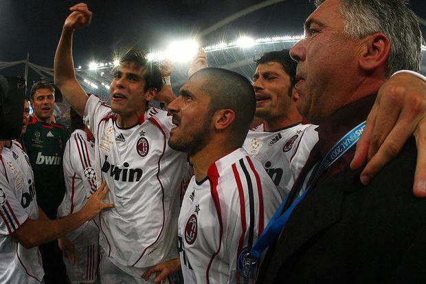 Champions 06/07: O acerto de contas