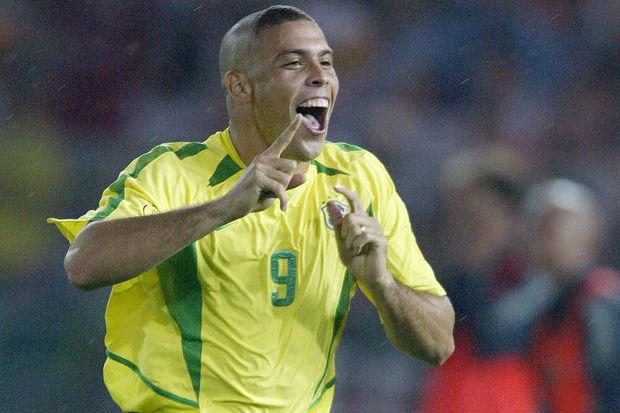 Brasil 2 x 0 Alemanha: a vitória do Penta!