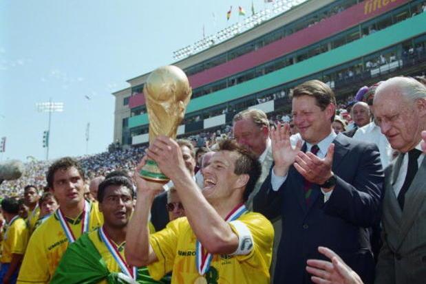 Brasil 0 x 0 Itália: É Tetra!