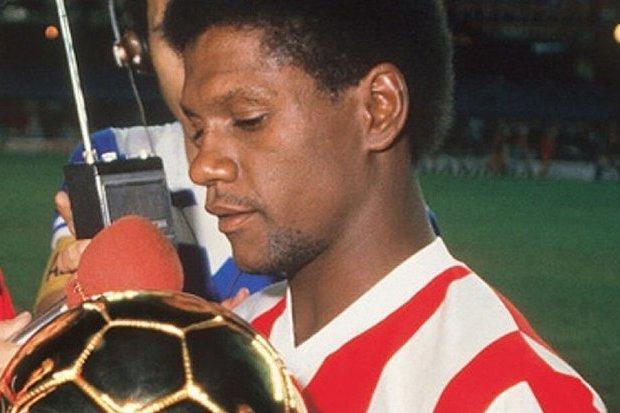 Marinho, o craque que levou o Bangu a uma final de Brasileiro