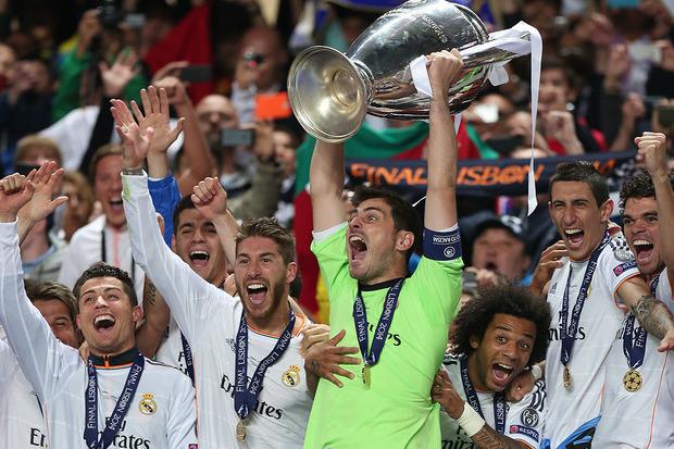 Champions 13/14: <i>La décima</i>