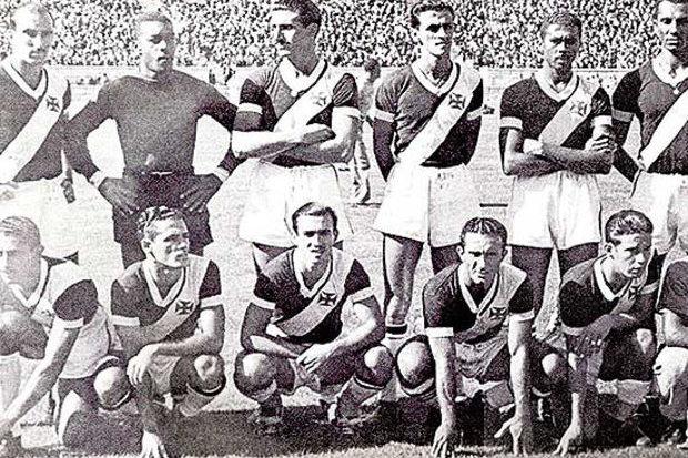 Expresso da Vitória: 1945-1952