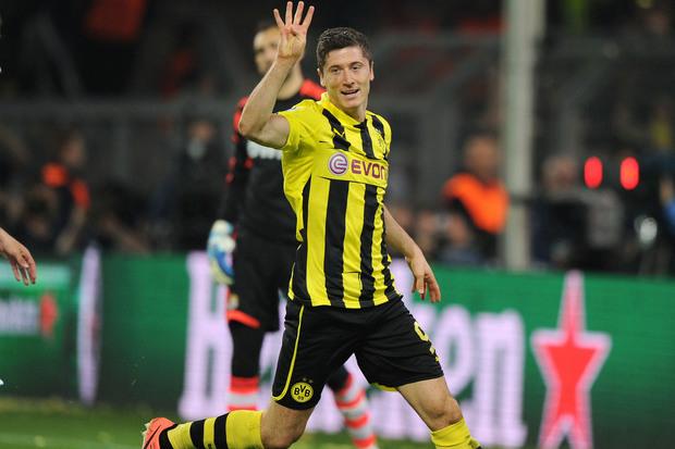 Borussia Dortmund x Real Madrid: O sonho amarelo de <i>Pokerdowski</i>