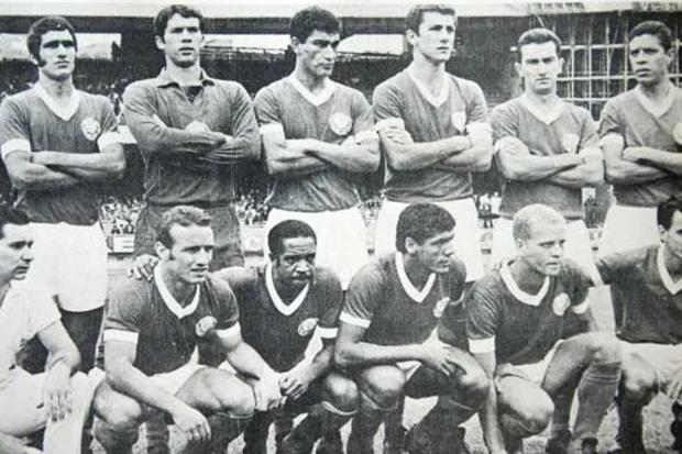 As Academias do Palmeiras: 1959-1974
