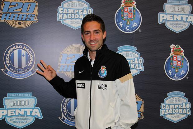 De capitão a «maçã podre»: a polémica ida de Moutinho para o FC Porto