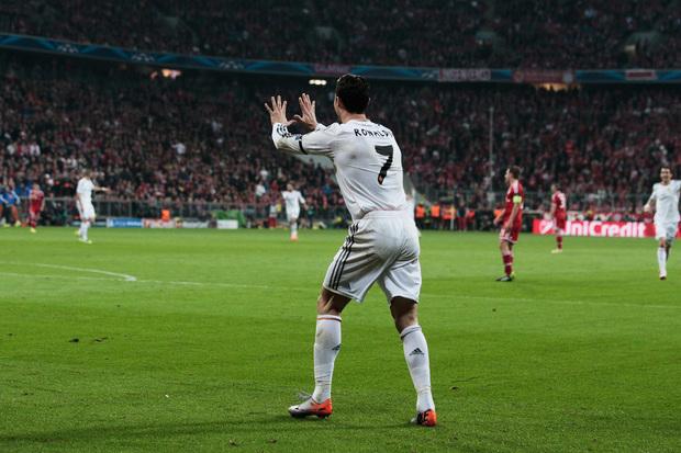 Bayern x Real Madrid: Sonho para Ronaldo, pesadelo para Guardiola