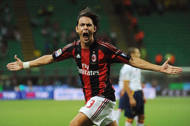 Filippo Inzaghi: Super Pippo
