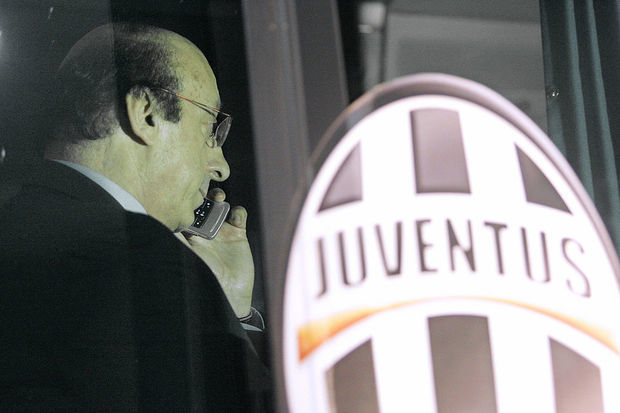 Calciocaos: O escândalo da Serie A