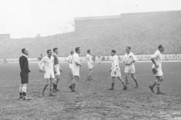 A Hungria de Puskás: O time de Ouro - 1949 1956
