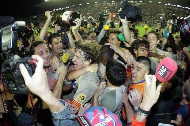 Levante x Barcelona: O início da hegemonia catalã
