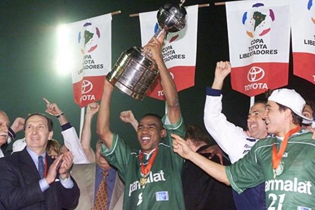 Palmeiras 2 x 1 Deportivo Cali: a América veio com sofrimento