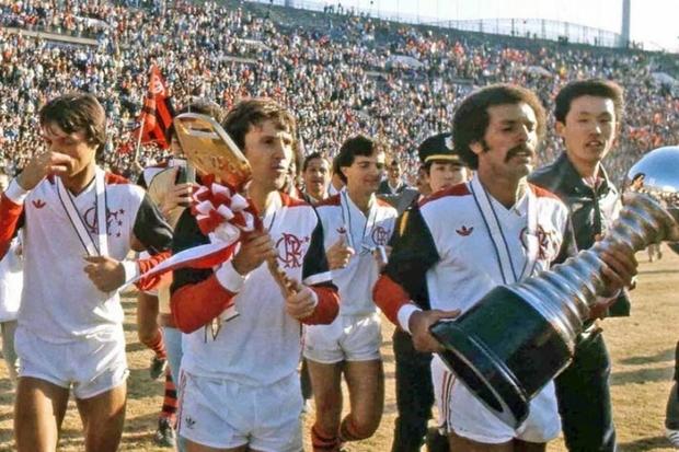 Flamengo 3 x 0 Liverpool: 'O dia em que o Samba calou o Heavy Metal'