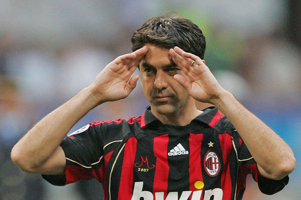 Alessandro Costacurta: O Billy