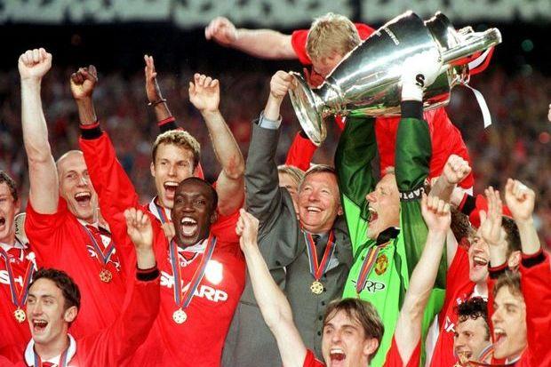 Champions 98/99: A reviravolta inesquecível