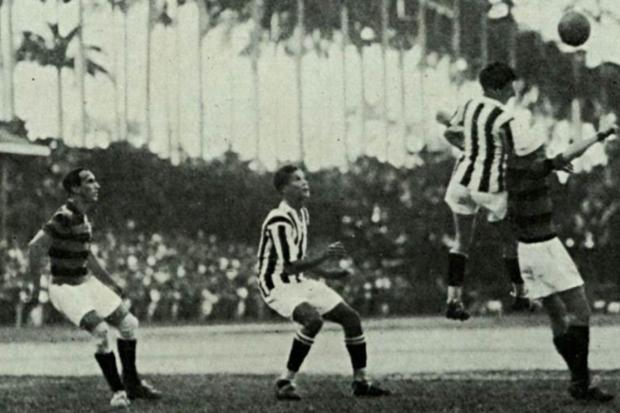 Botafogo 9x2 Flamengo: Uma Gloriosa goleada na Rua Paissandu