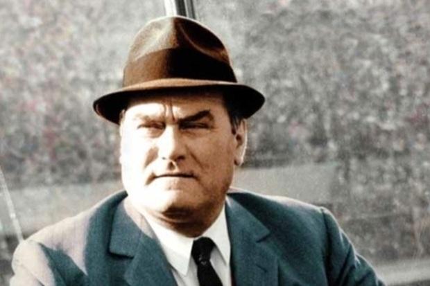 Nereo Rocco: O pai do Catenaccio