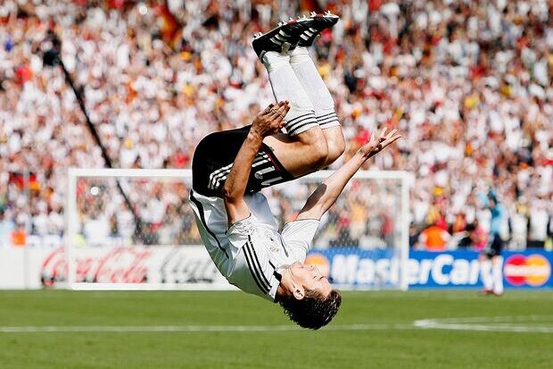 Klose: o maior artilheiro das Copas