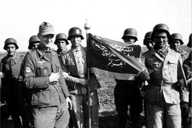 O abjeto caso de Villaplane, o capitão francês fuzilado por crimes bárbaros a favor de Hitler