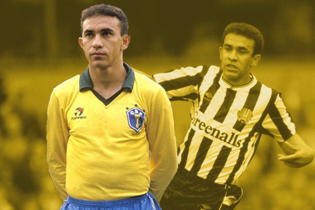 Mirandinha: o primeiro brasileiro da história do futebol inglês