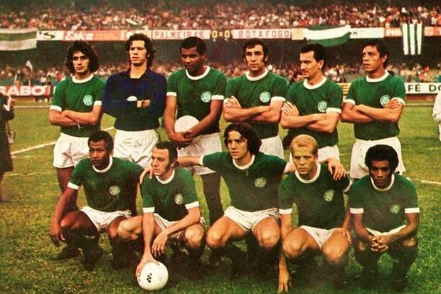 1972: No auge, a Academia domina o Brasil